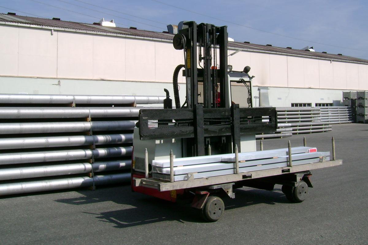 4 way diesel LPG QL