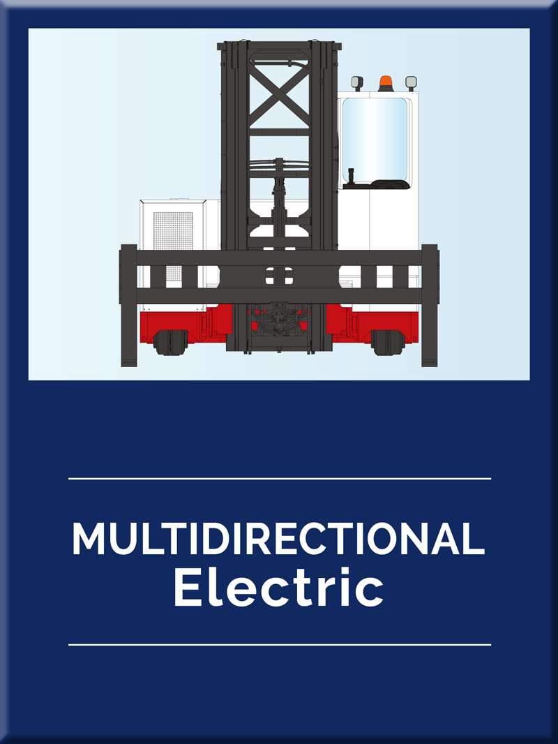 BP - MULTIDIRECTIONAL Electric