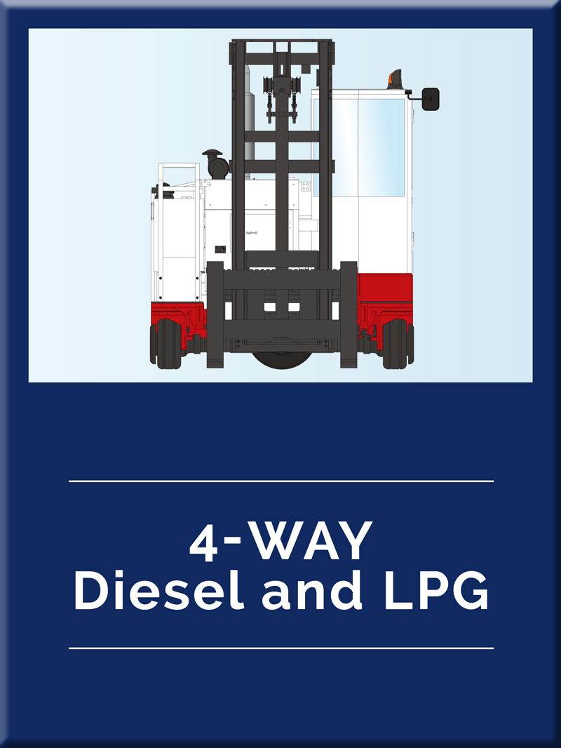 BP - 4-way Diesel and LPG