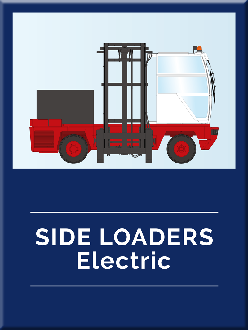 BP - SIDE LOADERS - Electric