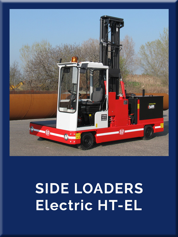 BP - Side Loaders Electric HT-EL