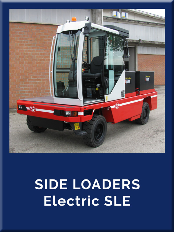 BP - Side Loaders - Electric SLE